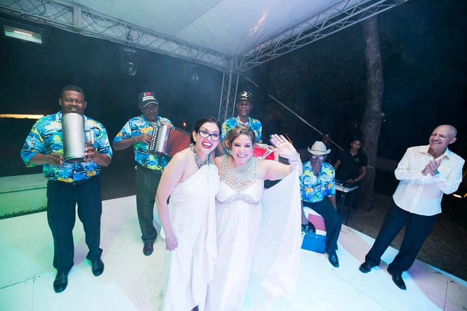 Dance in Wedding